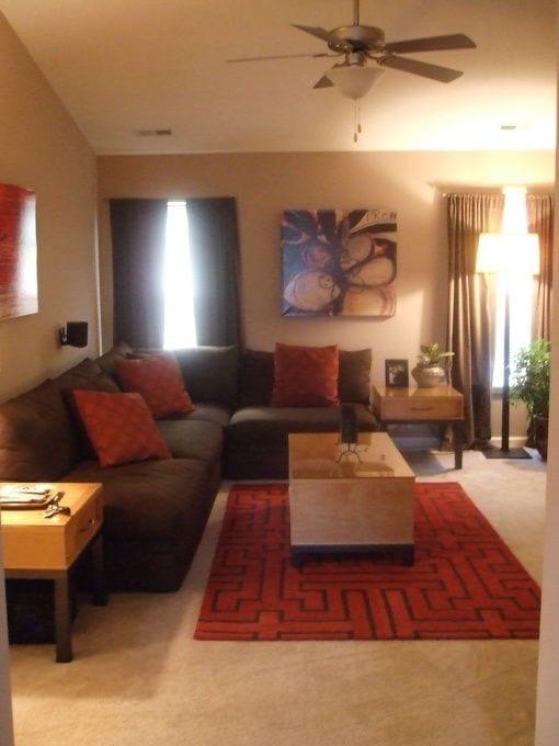 Decoracion para sala curso de organizacion del hogar y for Curso de decoracion de interiores para principiantes