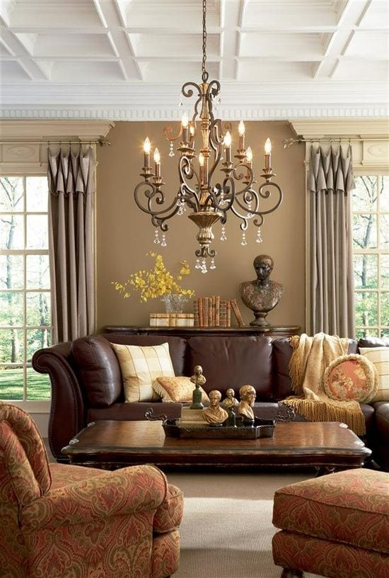Salas decoracion curso de organizacion del hogar y for Decoracion de accesorios