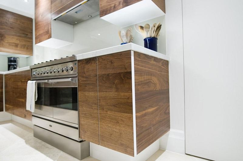 Tendencia en Electrodomésticos para Cocinas 2018