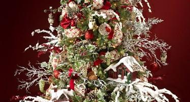 Decoracion de Arboles de Navidad 2015 – 2016