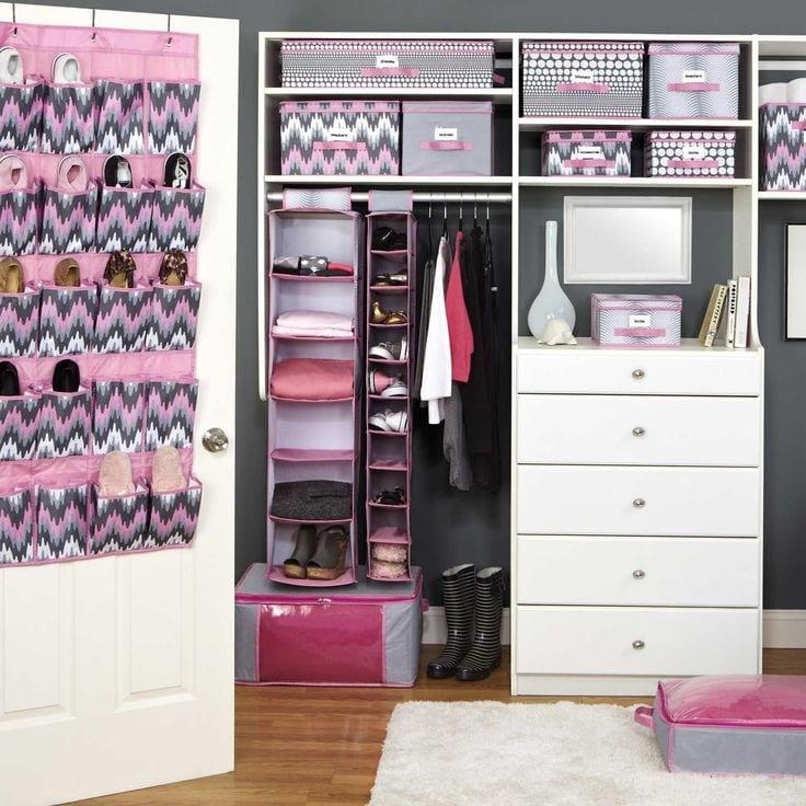 Como Organizar Mi Closet 17 Curso De Organizacion Del