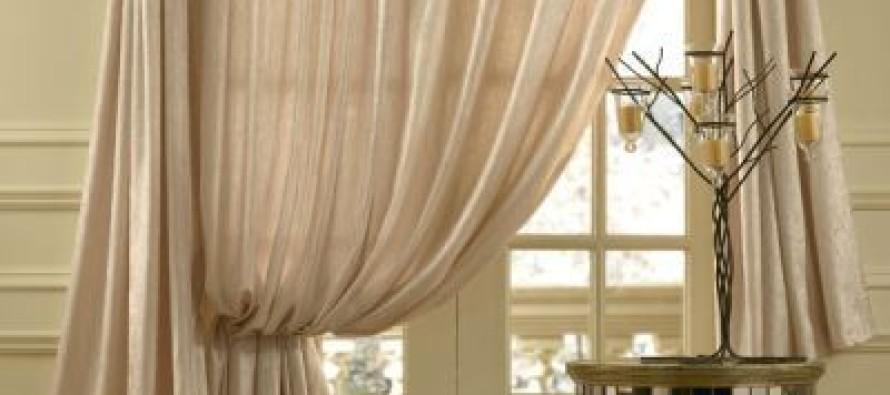 Cortinas para sala curso de organizacion del hogar y - Buscar cortinas para salas ...