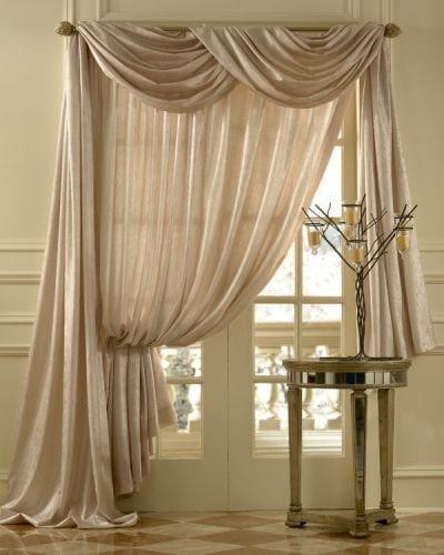 Tendencias en cortinas para sala para salas peque as for Cortinas de moda