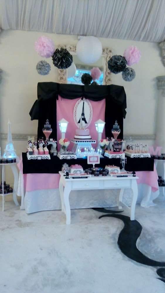 Decoracion de fiestas de paris curso de organizacion del for Decoracion de interiores paris