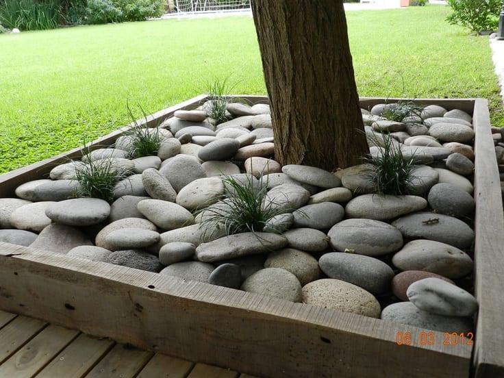 decoracion de jardines con piedras 15 curso de