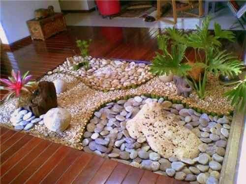 Decoracion de jardines con piedras 29 curso de for Piedras para decorar jardines