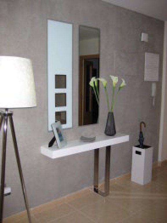 Como decorar pasillos estrechos awesome decorar pasillos - Como decorar un pasillo largo y estrecho ...