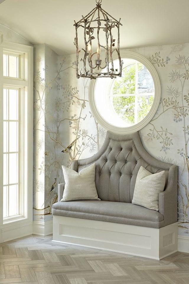 Decoracion de recibidores 10 curso de organizacion del hogar y decoracion de interiores - Recibidores decoracion ...