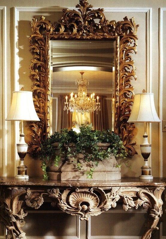 Decoracion de recibidores 14 curso de organizacion del hogar y decoracion de interiores - Candelabros modernos ...