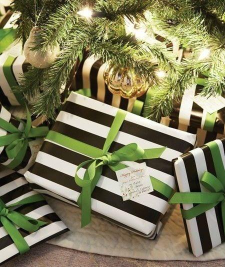 Decoracion navide a con verde curso de organizacion del for Decoracion hogar verde