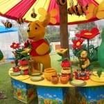 Fiestas de osos