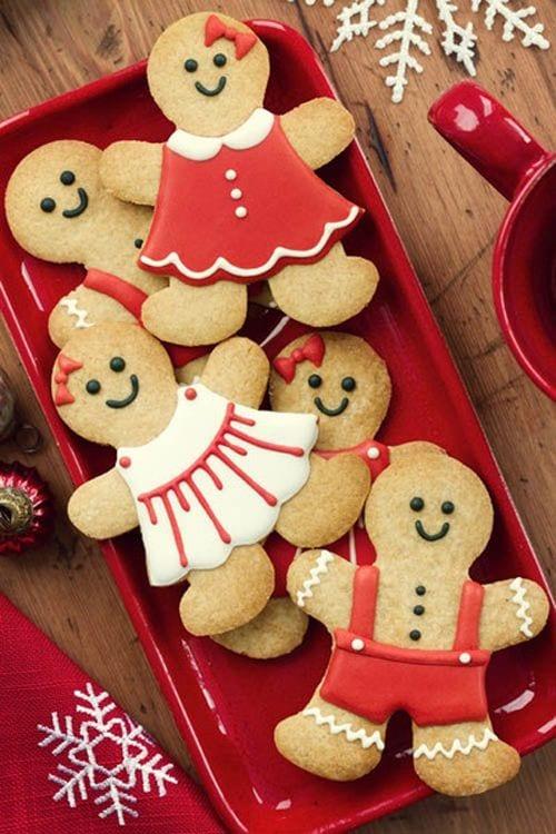 Galletas de naviadad