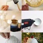 Ideas decoracion navidad diy