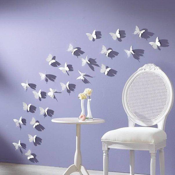 ideas-para-decorar-paredes (10) - Curso de Organizacion del hogar y ...