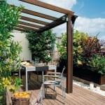 Ideas para decoracion de terrazas