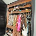 Como organizar accesorios