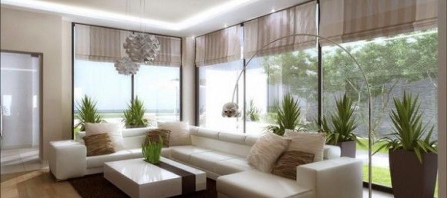 Decoracion de salas de estar curso de organizacion del hogar for Decoracion sala de estar