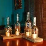 Reciclar botellas diy