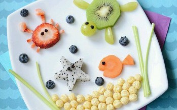 Ideas para lunch saludable