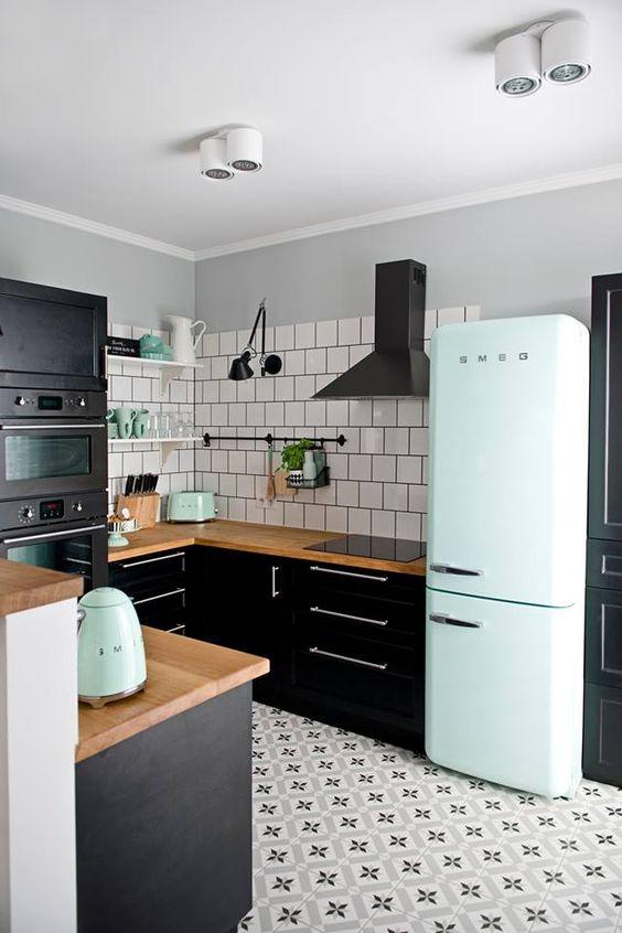 tendencia en decoracion de cocinas en l 2018 (4)