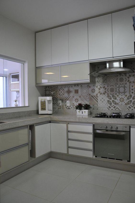 tendencia en decoracion de cocinas en l 2018 (5)