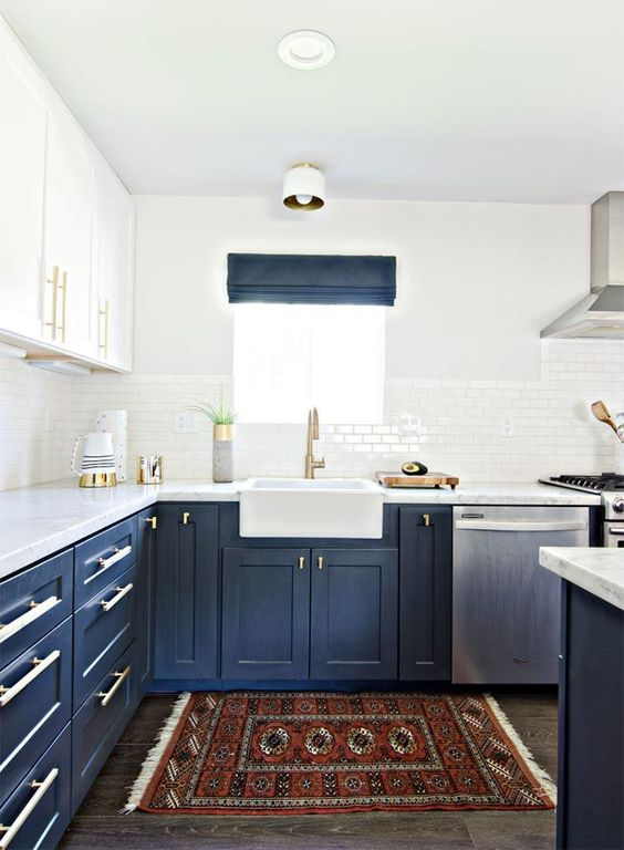 tendencia en decoracion de cocinas en l 2018 (7)