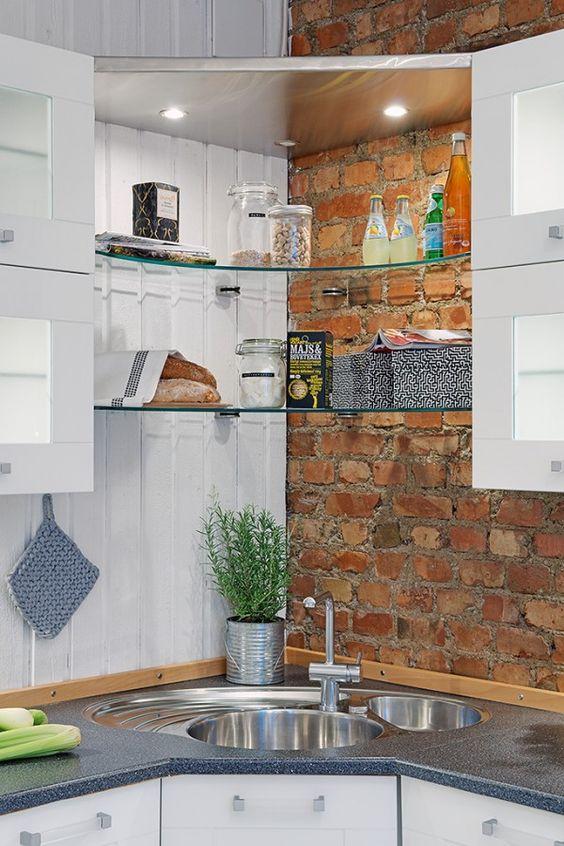 tendencia en fregaderos lavaplatos o grifos para decoracion de cocinas 2018 (4)