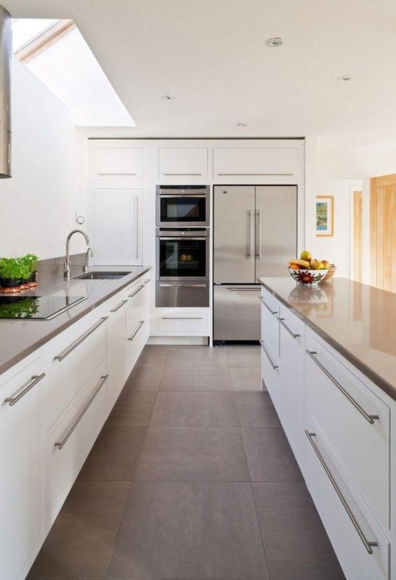 tendencia en granito para encimera o barra para cocinas 2018 (5)