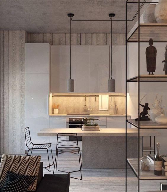tendencia en lamparas para cocinas 2018 (2)