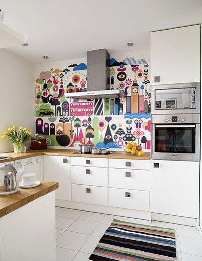 tendencia en lozas o azulejos para decoracion de cocinas 2018 (4)
