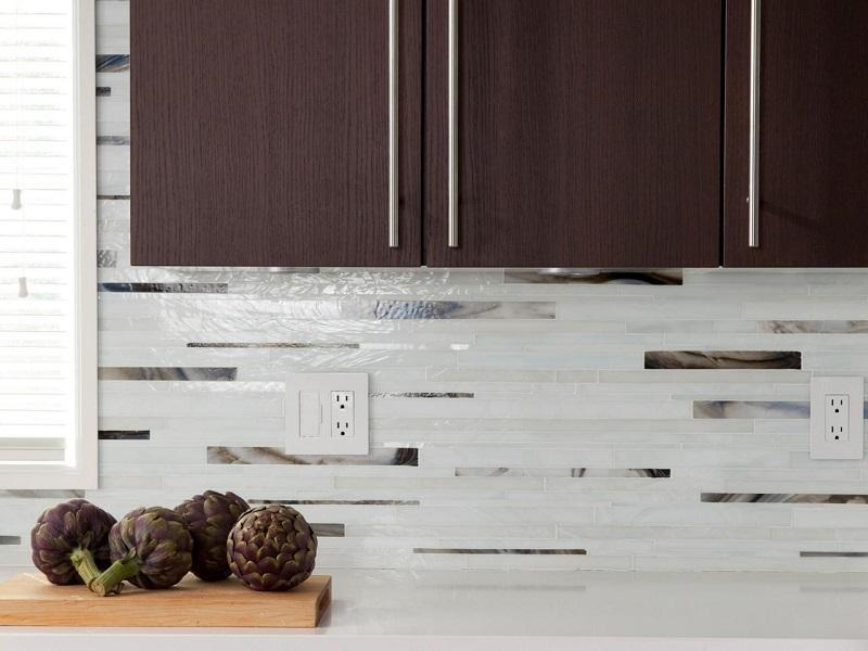 tendencia en lozas o azulejos para decoracion de cocinas 2018