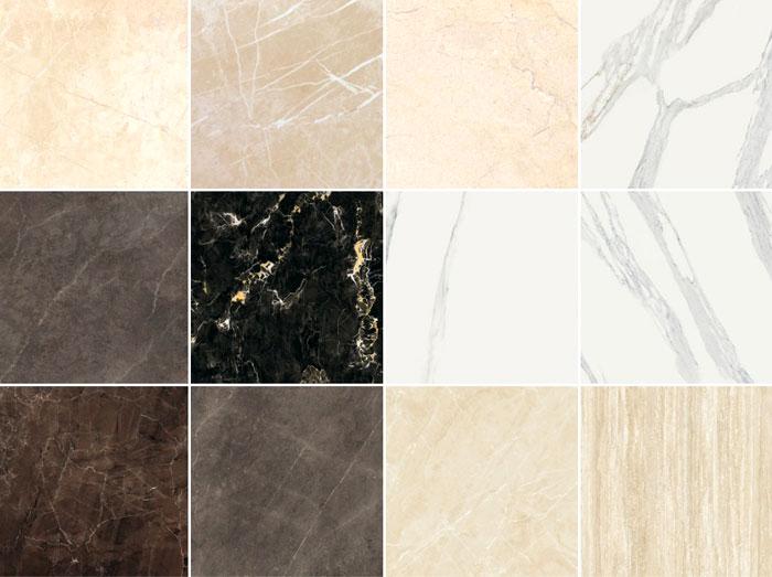 tendencia en marmol para encimera o barra para cocinas 2018