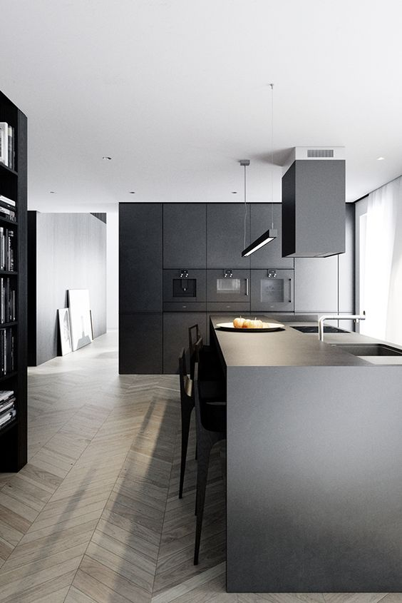 Tendencia en decoraci n de cocinas 2018 elegantes y for Best home design books 2015