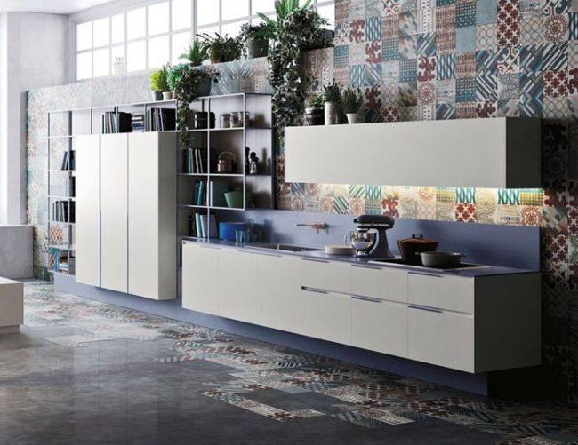 tendencia en suelos o pisos para cocinas modernas 2018 (7)