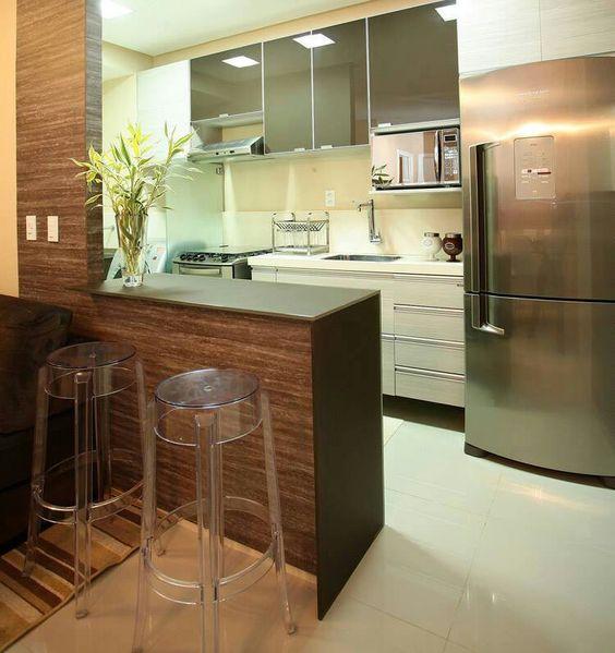 Tendencia en madera para encimera o barra para cocinas for Cocinas buenas y baratas