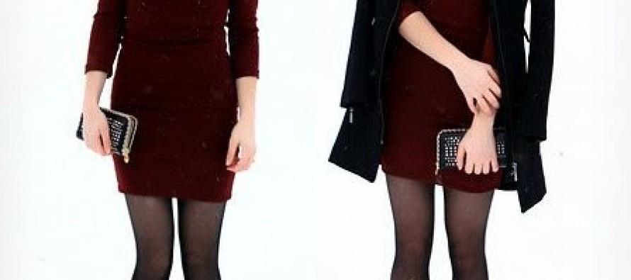Vestidos para navidad