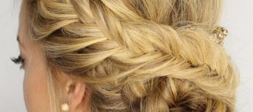 27 peinados con trensas para este 2016