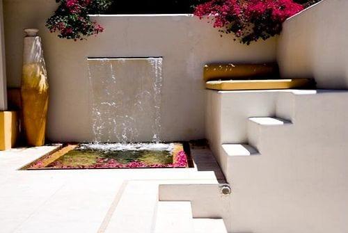 30 ideas para decorar tu jardin con fuentes 28 curso - Ideas para decorar tu jardin ...