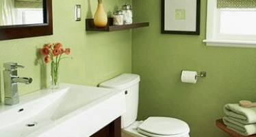 44 ideas para organizar y decorar el baño