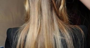 Ideas de peinados para cabello largo