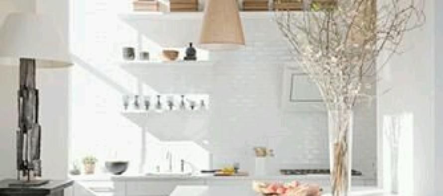 Ideas en diseños para desayunadores