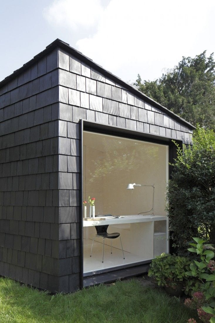 Planos y dise os de fachadas de casas peque as 11 for Disenos de fachadas de casas pequenas