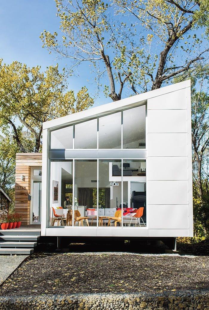 Fotos de casas y fachadas diseos de casas modernas car for Fachadas modernas