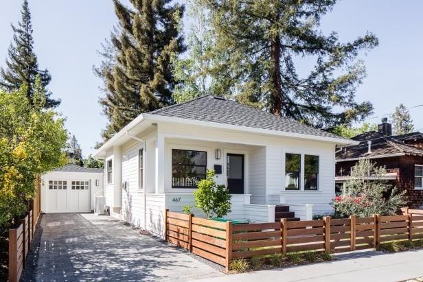 planos de casas pequenas y fachadas