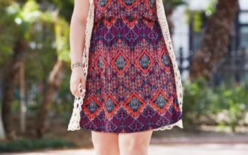 Tips para vestir casual siendo plus size