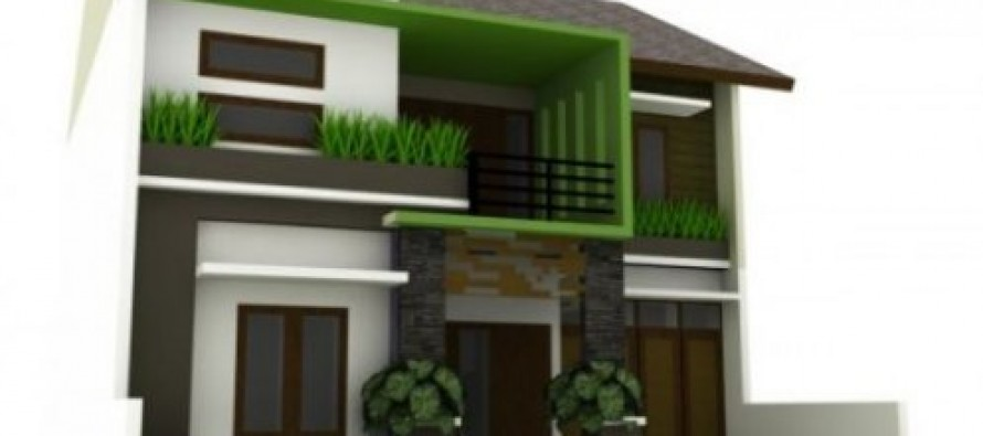 Cocheras y fachadas para casas de interes social curso for Fachadas de casas modernas de interes social