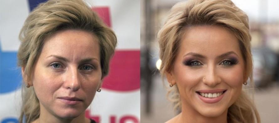 Consejos de maquillaje para mujeres mayores de 40