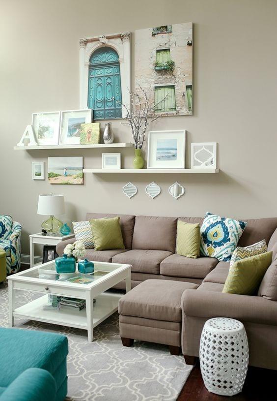 Decoracion de salas esquineras 24 curso de organizacion del hogar y decoracion de interiores - Decoracion de interiores cursos ...
