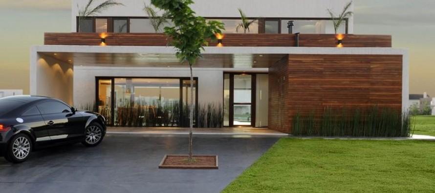 Diseño de planos y fachadas para que tu casa sea ecologica