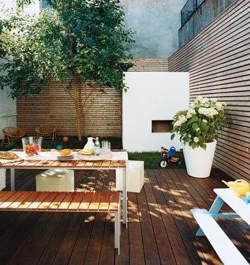 Dise o de comedores para jardines peque os curso de for Disenos de comedores 2016